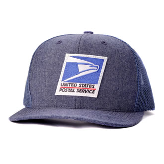 Summer Ball Cap with Mesh Back