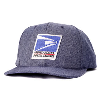 Winter Ball Cap with Cloth Back