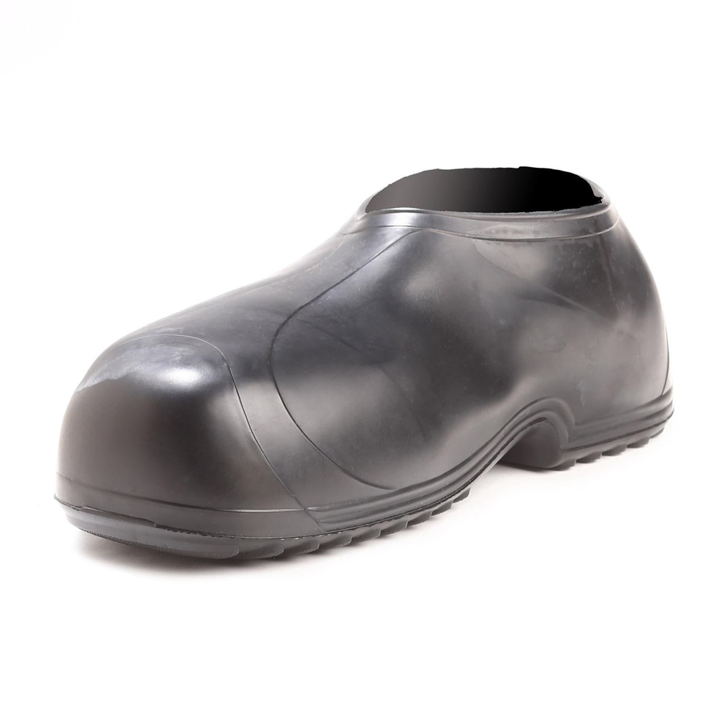 Tingley Mens Waterproof Rubber Shoe Top Overshoe