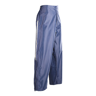 Mens Traditional Postal Rain Pants for Letter Carriers and M