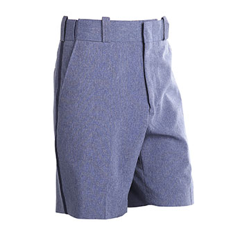 Flex Waist Postal Shorts for Carriers and MVS (S203)